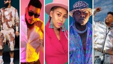 Photo de Découvrez les 10 meilleurs rappeurs d'Afrique à l'heure actuelle (photos)