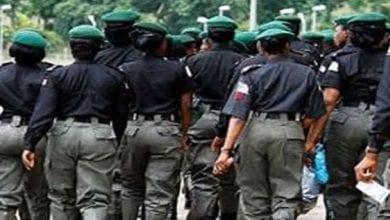 Photo de Nigeria: une policière célibataire licenciée pour être tombée enceinte