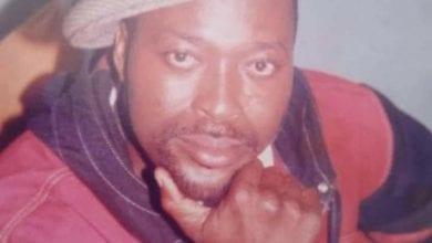 Photo de Côte d'Ivoire-13 janvier 2000/ John Pololo, le plus célèbre loubard ivoirien, a été tué