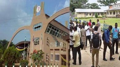Photo de Nigeria: des étudiants d'une université menacent de bastonner les professeurs si leur grève persiste