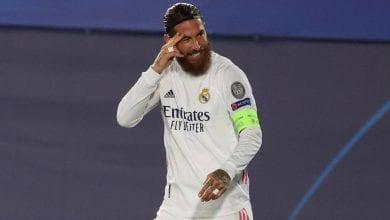 Photo de Mercato : l'offre ahurissante du PSG à Sergio Ramos