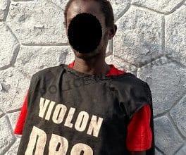 Photo de Côte d'Ivoire-Meurtres/ Voici l'identité du tueur en série d'Abidjan qui tuait pour son plaisir